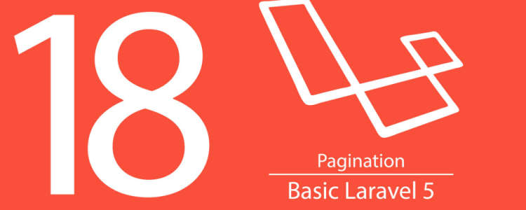 Custom Pagination Laravel 5
