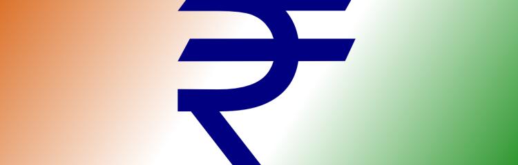 Universal Solution For Rupee Symbol On Websites
