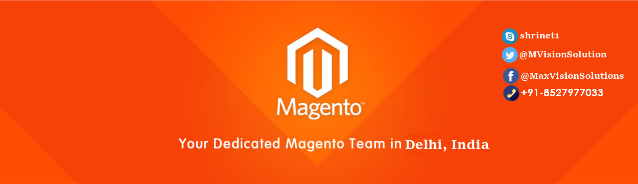 Magento Sidebar Category Navigation