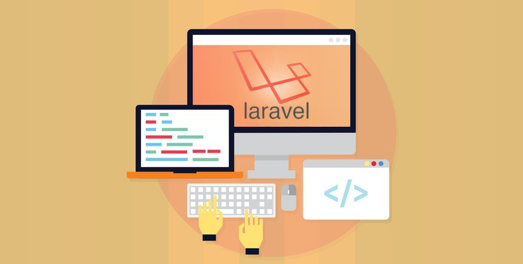 Laravel php developer Delhi, India