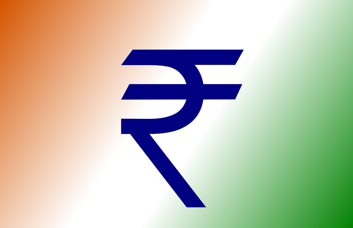Universal Solution for Rupee symbol on websites