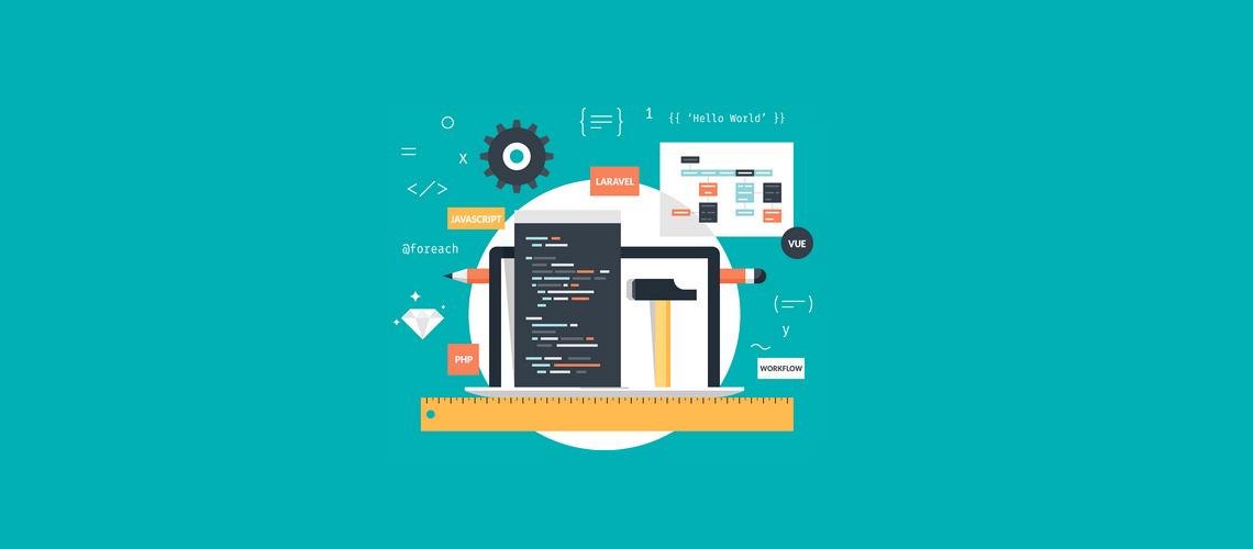 Web App Development | Custom Web Application Development in Delhi